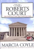 The Roberts Court (CD-Audio)