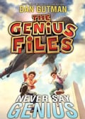 Never Say Genius: Library Edition (CD-Audio)