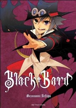 Black Bard (Paperback)
