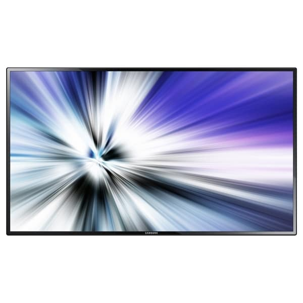 "Samsung PE-C Series 40"" Edge-Lit LED Display"