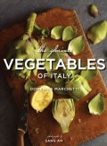 The Glorious Vegetables of Italy (Hardcover)