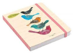 Avian Friends Pocket Planner (Calendar)