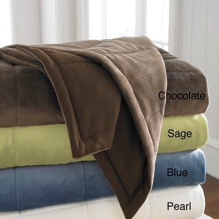 Micromink 3M Thinsulate Blanket
