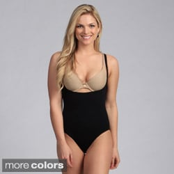 Fullness Women's Full Body Bikini Shapewear