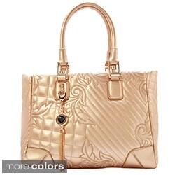 DimeCity 'Paramus' Tote Bag