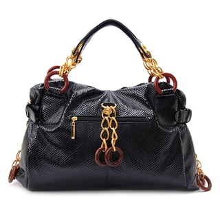 DimeCity Multi-Ring Hobo