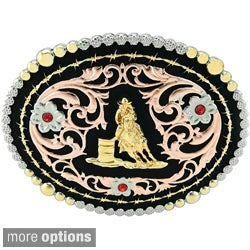 Western Edge Series Buckle