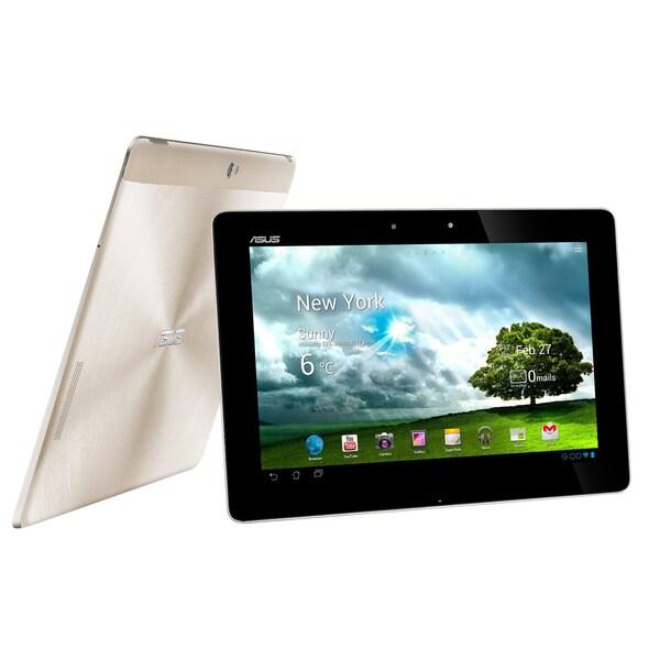 "Asus Eee Pad TF700T-B1-GR 32 GB Tablet - 10.1"" - NVIDIA Tegra 3 T33 1"