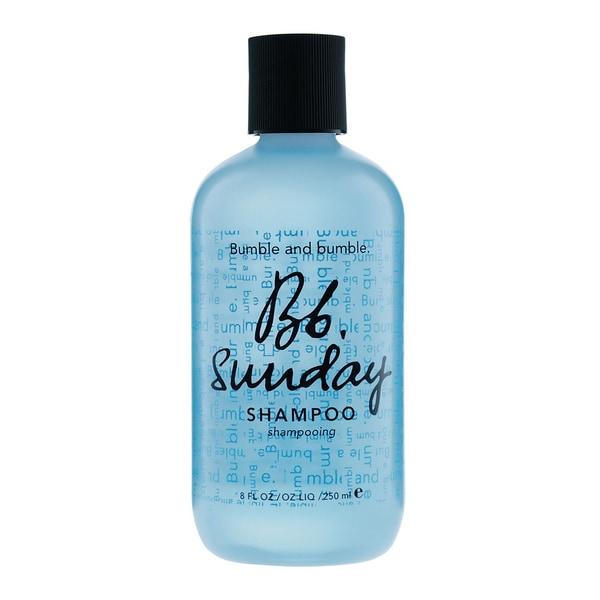 Bumble and bumble 8-ounce Sunday Shampoo