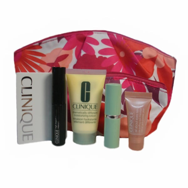 Clinique 7-Piece Travel Set