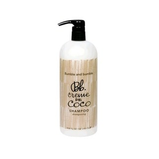 Bumble and bumble 33.8-ounce Creme de Coco Shampoo