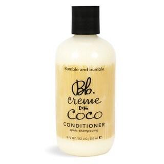 Bumble and bumble Cr�me de Coco 8-ounce Conditioner