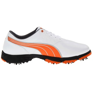 Puma Men's AMP Sport Golf Shoes