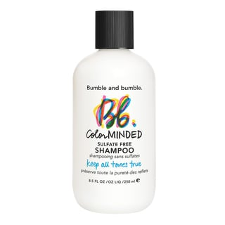 Bumble and bumble Color Minded 8.5-ounce Sulfate Free Shampoo