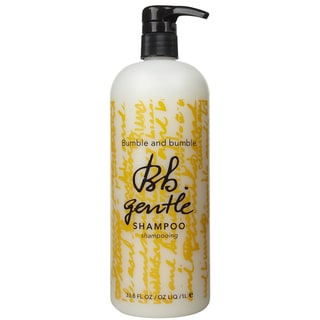 Bumble and bumble 33.8-ounce Gentle Shampoo