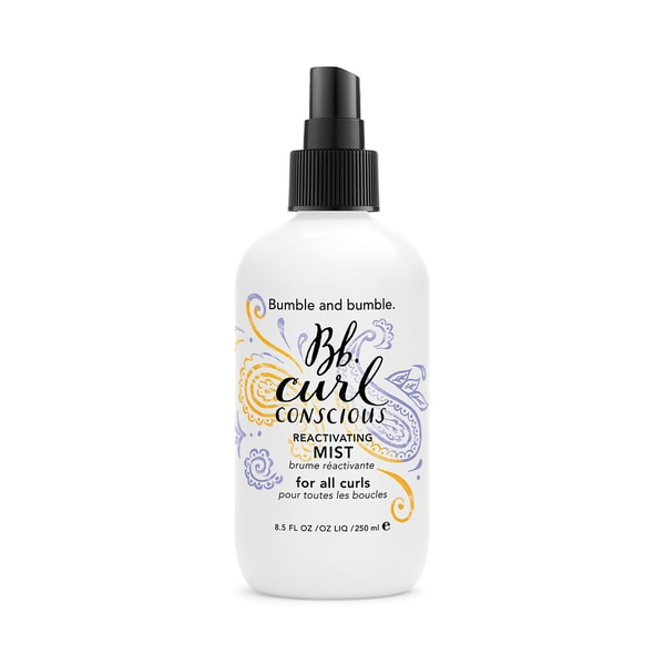 Bumble and bumble Curl Conscious Reactiviating 8.5-ounce Mist