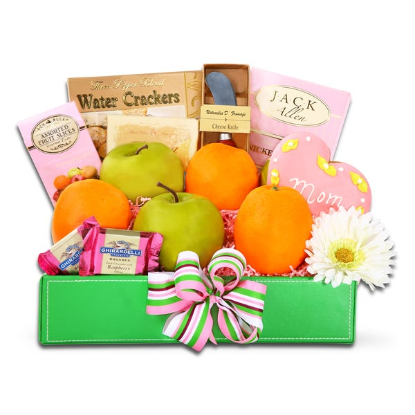 Alder Creek Gift Baskets 'Fresh Fruit for Mom' Gift Tray