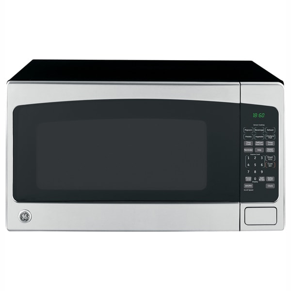 GE 2.0-CU Countertop Microwave Oven (11021670 JES2051SNSS) photo