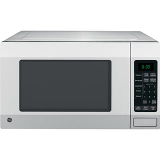 GE Sensor Controlled Countertop Microwave Oven