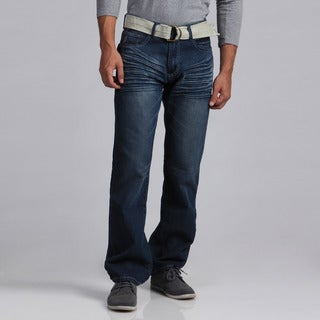 Agile Men's Denim Jeans