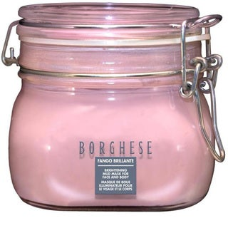 Borghese Fango Brillante Brightening Face and Body Mud Mask