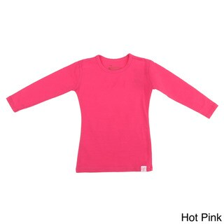 Andee Lew Girl's Long Sleeve Shirt