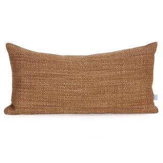 Coco Topaz Kidney Decorative Pillow