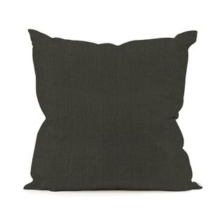 Sterling Charcoal Pillow (16 x 16)