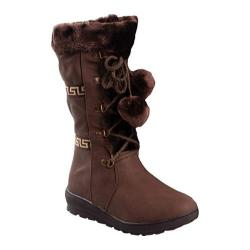 Women's Reneeze Coco-1 Brown