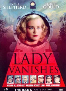 The Lady Vanishes (DVD)