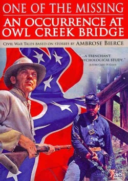 One Of The Missing/An Occurrence At Owl Creek Bridge (DVD)
