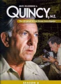Quincy, M.E.: Season 6 (DVD)