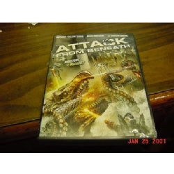 Attack From Beneath (DVD)