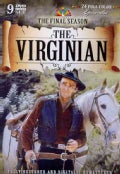 The Virginian: The Eighth and Final Season (DVD)