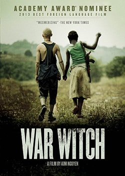 War Witch (DVD)