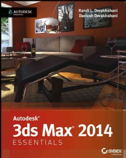 Autodesk 3DS MAX 2014: Essentials