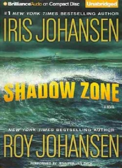 Shadow Zone (CD-Audio)