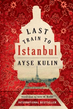 Last Train to Istanbul (Paperback)
