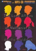 The Love Affairs of Nathaniel P. (CD-Audio)