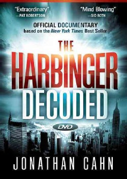 The Harbinger Decoded (DVD-ROM)