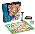 Capture the Grid Board Game (Game)