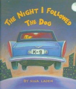 The Night I Followed the Dog (Hardcover)
