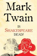 Is Shakespeare Dead?/ 1601 (Hardcover)