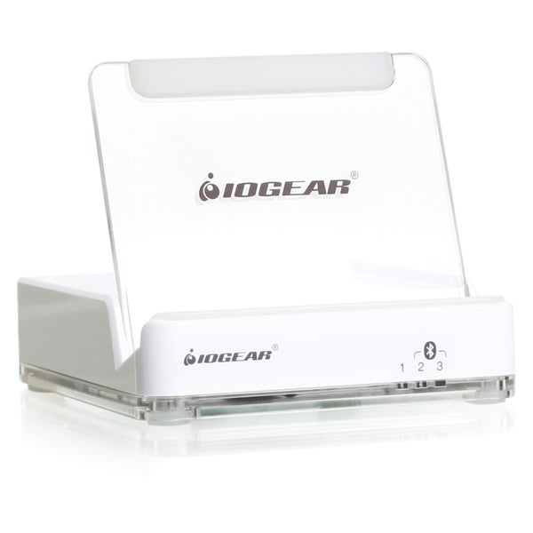 Iogear Bluetooth Desktop Dock