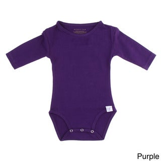 Andee Lew Girl's Long Sleeve Sleeve Bodysuit