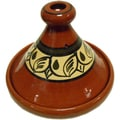 Moroccan Clay Tagine Colored