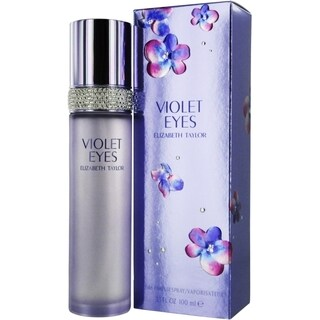 Elizabeth Taylor 'Violet Eyes' Women's 3.4-ounce Eau de Parfum Spray