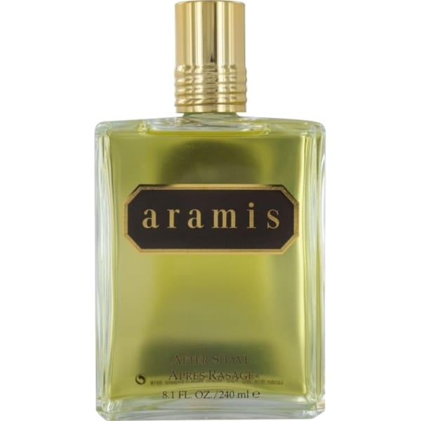 Aramis Men's 8-ounce Aftershave