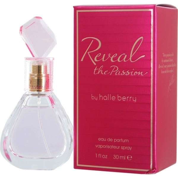 Halle Berry Reveal The Passion Women's 1-ounce Eau de Parfum Spray