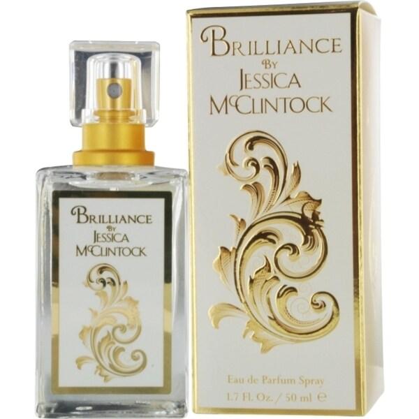 Jessica McClintock Brilliance Women's 1.7-ounce Eau de Parfum Spray